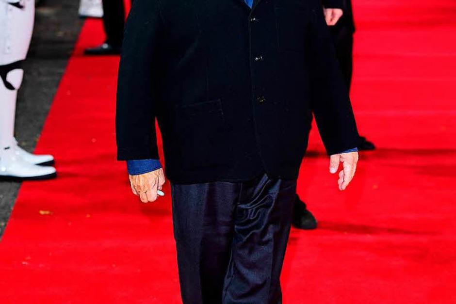 Schauspieler Danny DeVito (Foto: dpa)