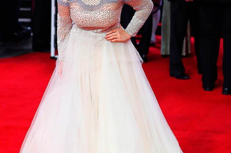 Schauspielerin Kelly Marie Tran (Foto: AFP)
