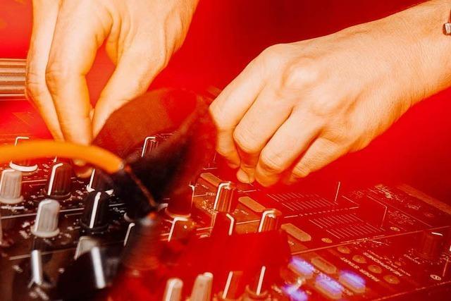 Drei Freiburger wollen eine Techno-Party in Freiburg etablieren