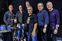 Big Daddies Revival Band in Emmendingen