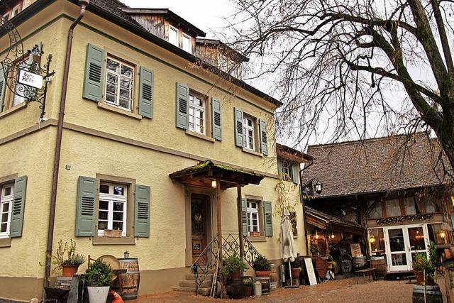 Traditionsgasthaus soll verkauft werden