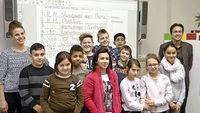 Guter Start für Gemeinschaftsschule