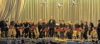Jahreskonzert des Musikvereins Ebnet