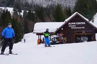 Liftbetreiber rechnen mit noch mehr Schnee