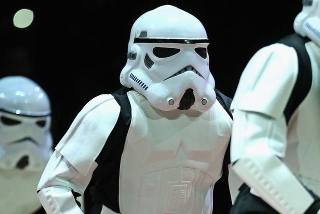 Wie war's bei... der Premiere von Star Wars im Cinemaxx?