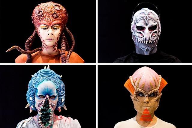 Urteil: Maskenbildnerin ist eine Künstlerin
