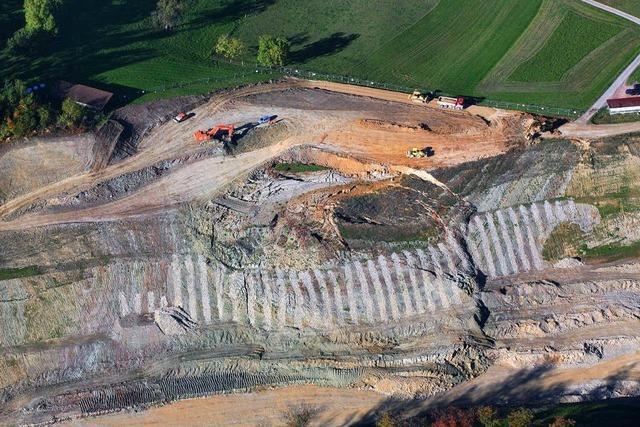 Planung der Autobahn 98 wirft weiter Fragen auf