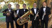 Brass Five in Kenzingen