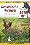 REGIO-KALENDER: Natur und Landleben