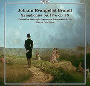 REGIO-CD: Badische Sinfonik