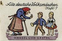 """""""Blind durch die Märchenwelt"""" im Lörracher Dreiländermuseum"""