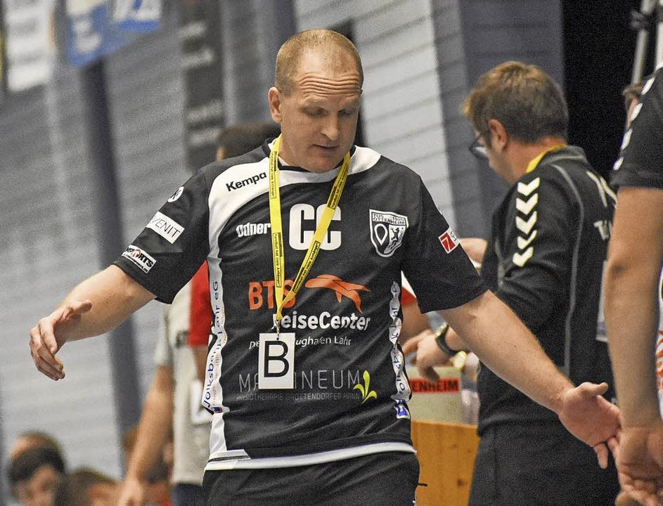 Mirko Reith wirkte in der vergangenen ...als Co-Trainer beim kommenden Gegner.   | Foto:  Sebastian Köhli