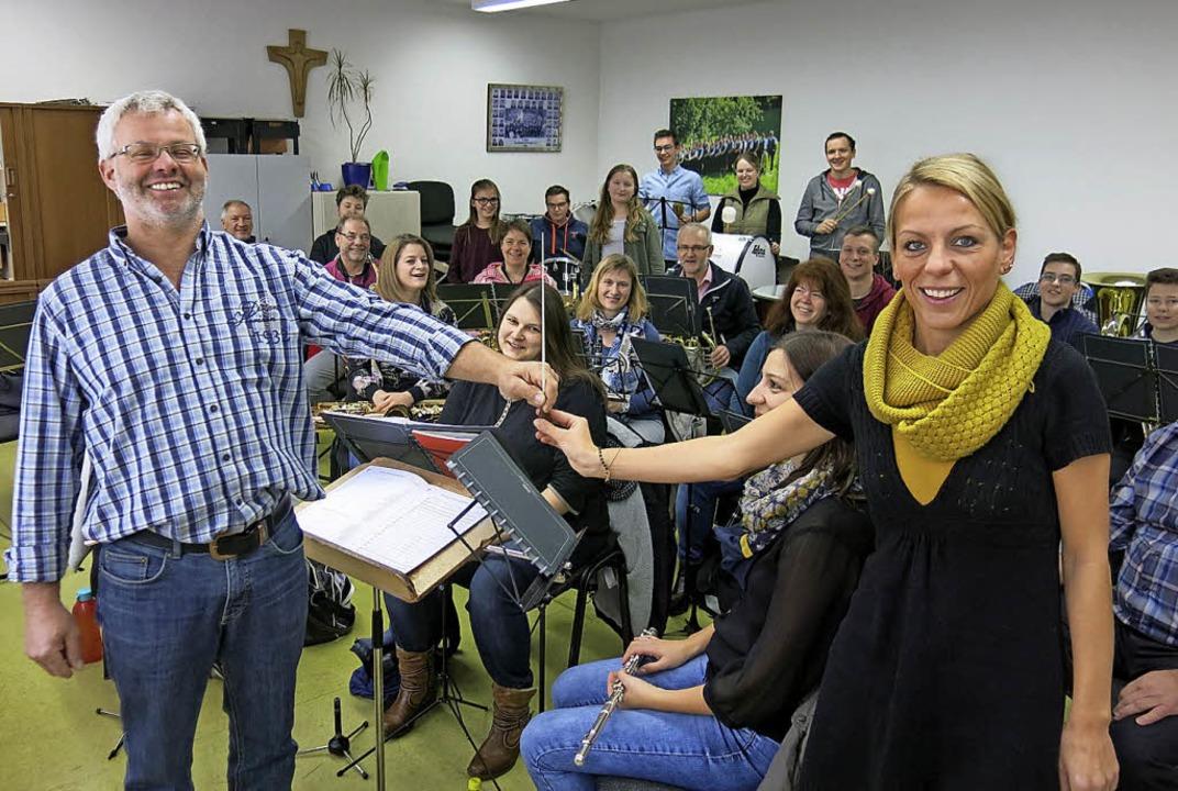 Anspruchsvolles Jahreskonzert zur Weihnachtszeit - Bonndorf ...