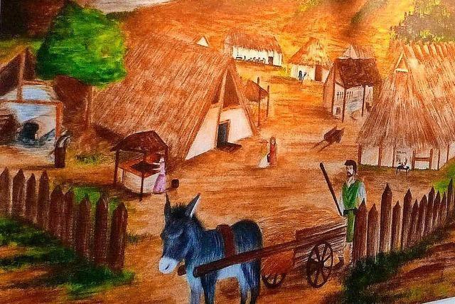 Ein Historiker erklärt: Warum jeder Alemanne auch ein Schwabe ist