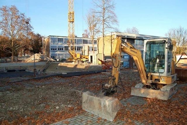 Prüfung legt Mängel in der Breisacher Bauverwaltung offen