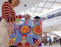Viele Shopping Malls wandeln sich zu Geisterorten