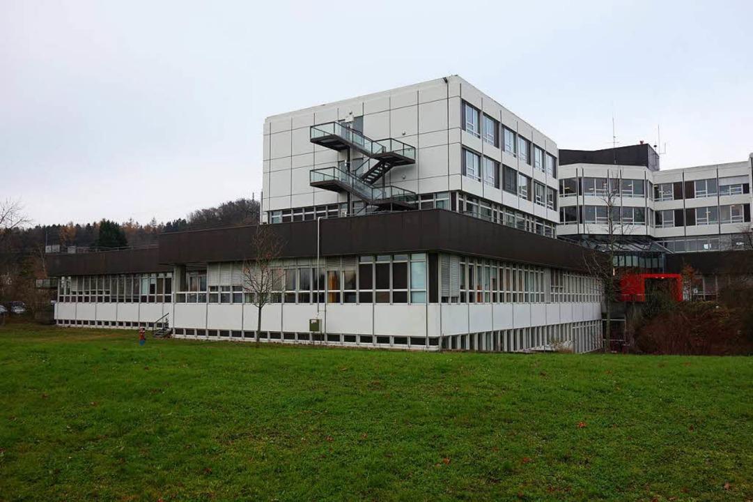 Die Schließung des Spitals Bad Säckingen zum Jahresende ist beschlossene Sache.  | Foto: Felix Held