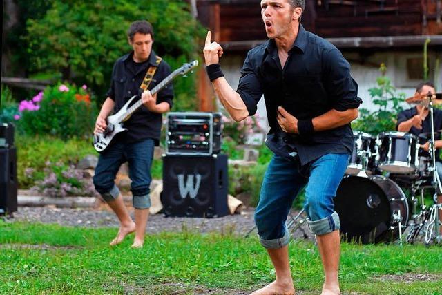 Die Metal-Band