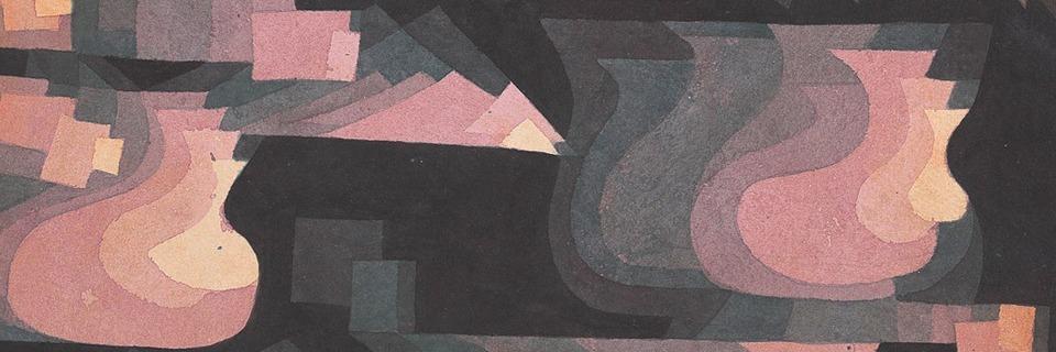 Das Open Studio in der Fondation Beyeler widmet sich Paul Klee