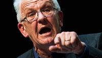 Warum Winfried Kretschmann will, dass Schulen Ländersache bleiben