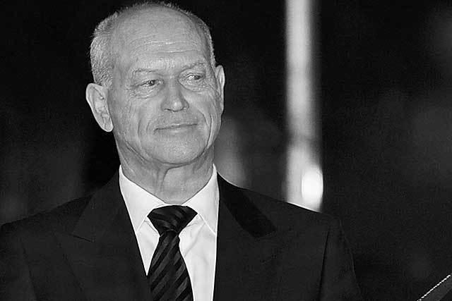 Trauer um Badeparadies-Investor Josef Wund
