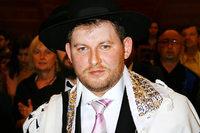 Mit Witz und Religiosität: Moshe Flomenmann ist Landesrabbiner in Lörrach