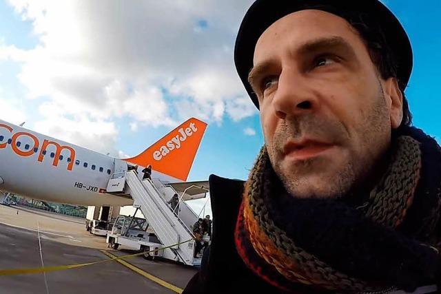 Jan Ehret hat die Nase voll von Facebook – jetzt dreht er YouTube-Filme