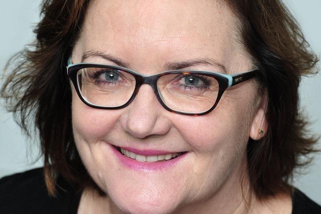 Monika Stein tritt an, um linke Themen zu setzen