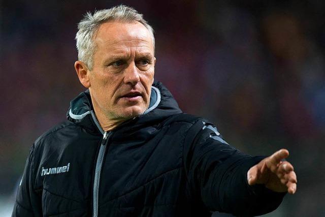 Liveticker: FC Augsburg – SC Freiburg