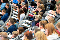 Studieren ohne Abitur: Mit Berufsausbildung zur Hochschulreife