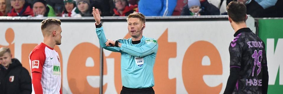 Wahnsinn in Augsburg: SC Freiburg kassiert 3:3-Ausgleich in der Schlusssekunde
