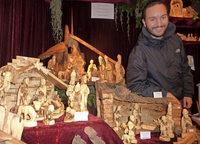 Krippen aus Bethlehem