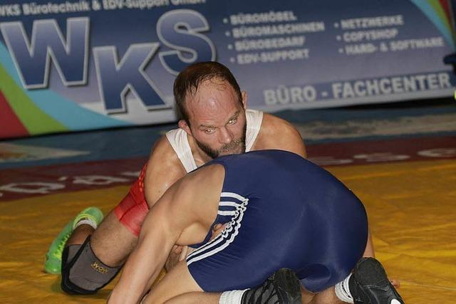 28:1-Sieg – der TuS Adelhausen steht fast schon im Halbfinale