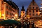 Fotos: So schön ist der Weihnachtsmarkt in Endingen