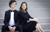 Weihnachtskonzert mit Sopranistin Franziska Andrea Heinzen und Pianist Benjamin Malcolm Mead