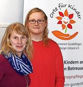 Der Gundelfinger Tageselternverein Orte für Kinder wächst seit 2000 in rasantem Tempo