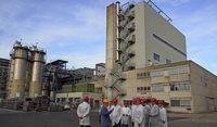 BASF investiert in den Standort Kaisten bei Laufenburg