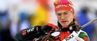 Schwarzwälder Biathleten verkaufen sich prächtig