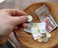 Deutsche spenden großzügiger