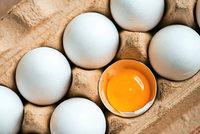 Eier werden etwas teurer – eine Folge des Fipronil-Skandals