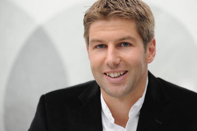 Hitzlsperger: SC Freiburg ist ein Vorbild für den VfB Stuttgart