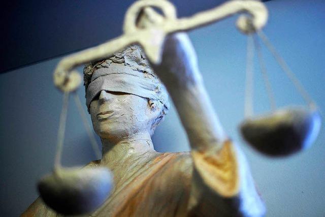 Gambier muss ins Gefängnis und soll abgeschoben werden