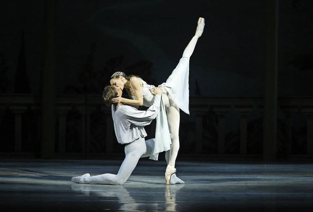 | Foto: Natasha Razina State Academic Mariinsky Theatre