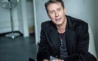 """Andreas Rebers mit """"Weihnachten mit Onkel Andi"""" im Lörracher Burghof"""