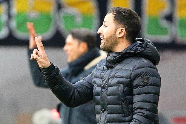 Schalke 04 sieht im Pokalspiel gegen den 1. FC Köln keinen Selbstläufer