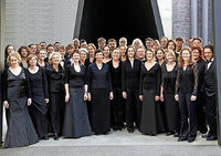 Jubiläumskonzert der Camerata Vocale