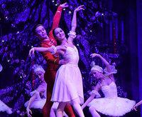 Ein schönes Ballettmärchen