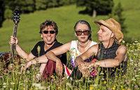 The Cherrychords mit deutschem Album
