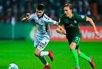Fotos: SV Werder Bremen – SC Freiburg 3:2