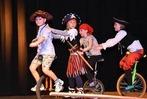 Fotos: Zirkus Spiedo in Herten
